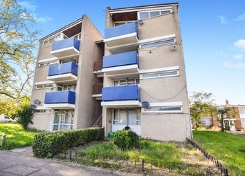 Thumbnail 2 bed flat for sale in Spinning Wheel Mead, Harlow
