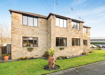 Thumbnail 1 bed flat for sale in Ghyll Royd, Guiseley, Leeds