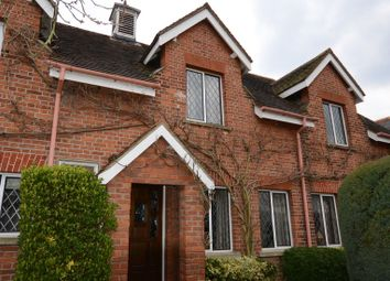 Thumbnail 3 bed detached house to rent in Hall Court, Datchet, Slough