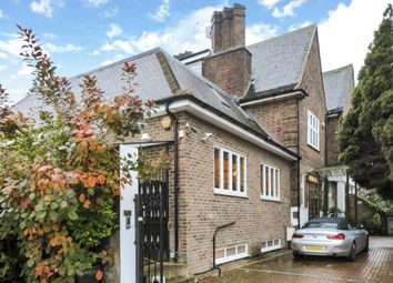 Thumbnail 5 bed semi-detached house for sale in Nether Street, Finchley N3,