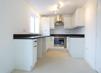 Thumbnail 3 bedroom semi-detached house for sale in Larch Avenue, Sycamore Gardens, Castleford