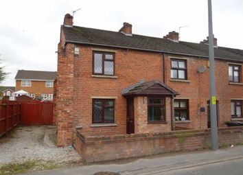 Thumbnail 2 bed end terrace house for sale in Lowton Road, Golborne, Nr Warrington