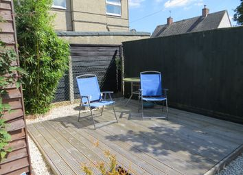 Thumbnail 2 bed semi-detached house to rent in Chipping Norton Road, Chadlington
