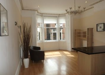 Thumbnail 1 bed flat to rent in Finches Cottages, Prospect Place, Penwortham, Preston