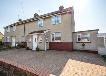 3 bed semi-detached house for sale in Long Road, Mangotsfield, Bristol BS16