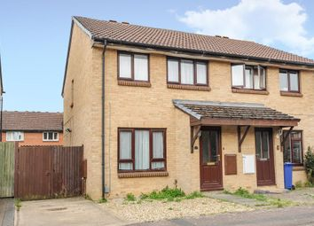 Thumbnail 3 bed semi-detached house to rent in Kidlington, Oxford