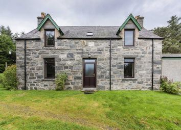 Thumbnail 3 bed cottage for sale in 12 Syre, Strathnaver, Sutherland, Highland