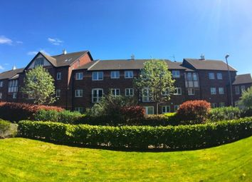 Thumbnail 1 bed flat for sale in Holland Walk, Nantwich