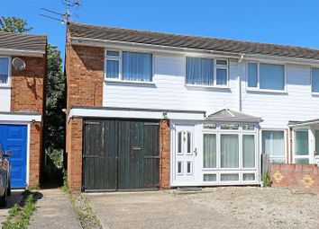 Thumbnail 3 bed property for sale in Wheatcroft Close, Murston, Sittingbourne