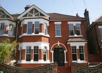 Thumbnail 1 bed flat to rent in Granville Gardens, London