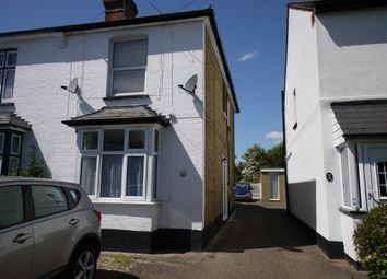 Thumbnail 1 bed maisonette to rent in High Street, Northwood
