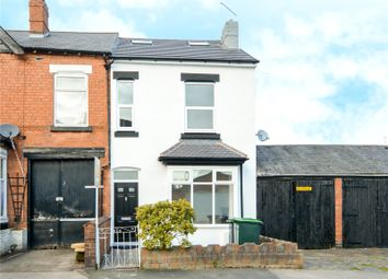 Thumbnail 4 bed detached house for sale in Loxley Road, Bearwood, West Midlands