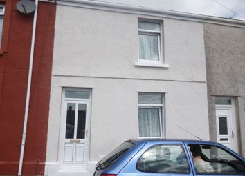 Thumbnail 2 bed terraced house to rent in Plasmarl Terrace, Plasmarl, Swansea