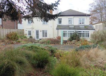Thumbnail 2 bedroom town house to rent in Mission Lane, Fakenham