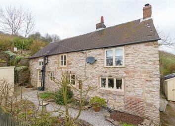 Thumbnail 2 bed cottage for sale in Hillside, Middleton, Matlock
