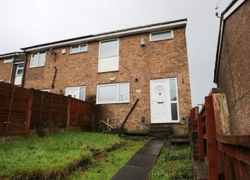 Thumbnail 3 bed terraced house for sale in Delph Lane, Blackburn, Lancashire, .