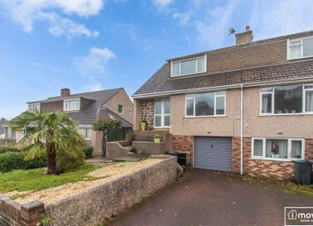 3 bed semi-detached house for sale in Courtland Road, Torquay TQ2