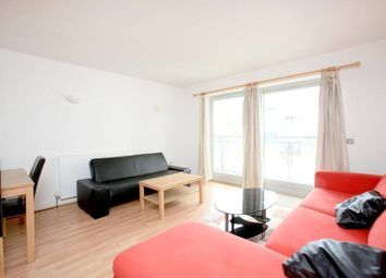 Thumbnail 2 bed flat to rent in Metcalfe Court, Greenwich Millennium Village, London