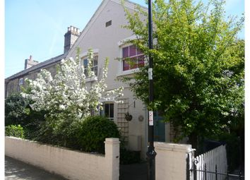 Thumbnail 3 bed detached house for sale in Ouse Walk, Huntingdon