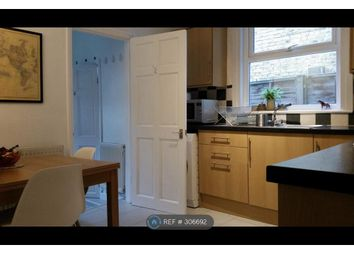 Thumbnail 1 bed maisonette to rent in Malyons Road, London