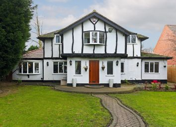 Thumbnail 4 bed detached house for sale in Chevet Lane, Sandal, Wakefield