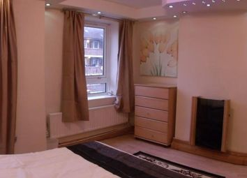 Thumbnail 3 bedroom flat to rent in Brick Lane, London