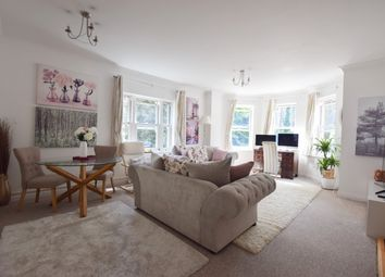Thumbnail 2 bed flat to rent in Kings Courtyard, 30-32 Knyverton Road, Bournemouth