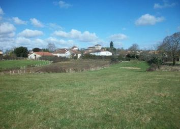 Thumbnail Property for sale in Le Grand-Madieu, Charente, France