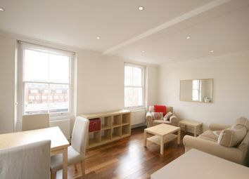 Thumbnail 1 bed flat to rent in Lanark Road, Little Venice
