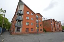 2 bed flat to rent in Newbold Walk, Hulme, Manchester M15