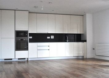 Thumbnail 1 bedroom flat to rent in Narrowboat Avenue, Brentford