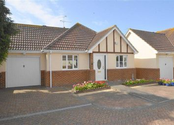 Thumbnail 2 bedroom bungalow for sale in Hamstel Mews, Southend-On-Sea, Essex