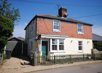 Thumbnail 4 bed cottage for sale in Well Lane, Galleywood, Chelmsford