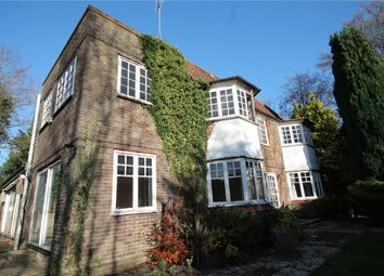 Thumbnail 5 bed detached house for sale in Bridge Way, Chipstead, Coulsdon