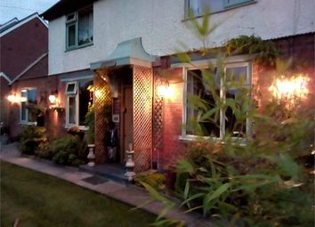 Thumbnail 4 bed detached house for sale in Newland Lane, Ash Green, Coventry, Warwickshire