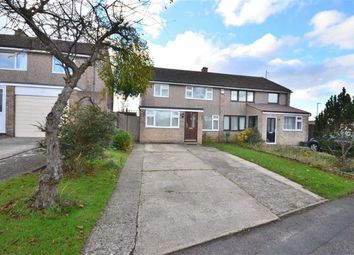 Thumbnail 3 bed semi-detached house for sale in Beechwood Grove, Tuffley, Gloucester