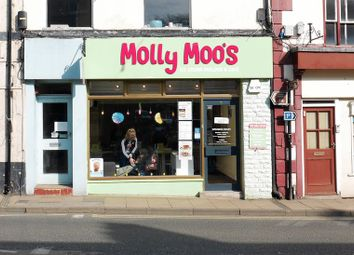 Thumbnail Commercial property for sale in Molly Moos, 2 Cattle Market, Hexham