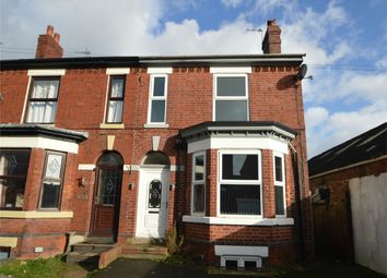 Thumbnail 3 bed semi-detached house to rent in Lowfield Grove, Shaw Heath, Stockport, Cheshire