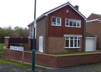 Thumbnail 4 bedroom detached house for sale in Smiths Dock Park Road, Normanby, Middlesbrough