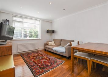 Thumbnail 2 bed flat to rent in Lymington Road, London