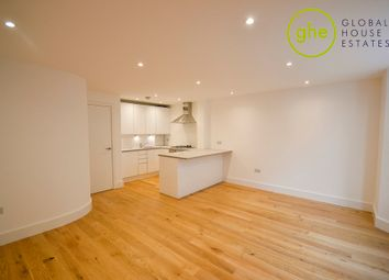 Thumbnail 1 bed flat to rent in Elliotts Row, London