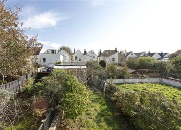 Thumbnail 5 bed terraced house for sale in Boundary Road, Hove, East Sussex