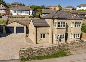 Thumbnail 4 bed detached house for sale in Richmond Road, Leyburn, North Yorkshire