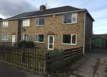 Thumbnail 5 bed property to rent in Kepier Crescent, Durham