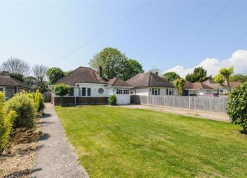 Thumbnail 3 bed detached bungalow for sale in Ferring Lane, Ferring, West Sussex