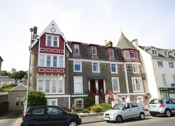 Thumbnail 3 bed flat for sale in 5 1/2 Argyle Place, Isle Of Bute