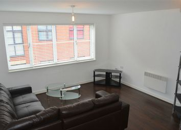 Thumbnail 2 bed flat to rent in The Mint, Mint Drive, Jewellery Quarter, Birmingham, West Midlands