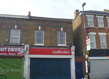 Thumbnail 3 bedroom flat to rent in Sandhurst Road, Catford