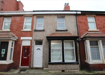 Thumbnail 3 bedroom property to rent in Bath Street, Blackpool