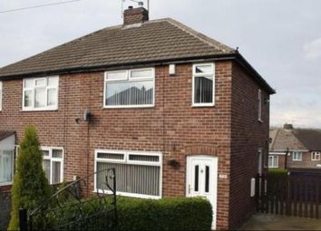 Thumbnail 2 bed semi-detached house to rent in Concord View Road, Rotherham, South Yorkshire